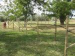 fence - finished
